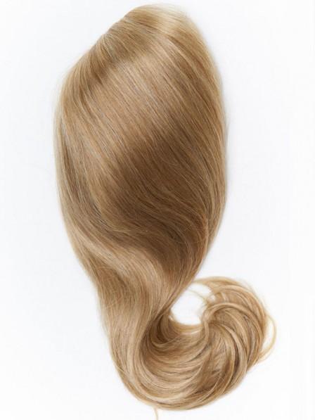 100% Human Hair 3/4 Cap Wig
