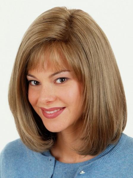 100% Human Hair Hairpiece