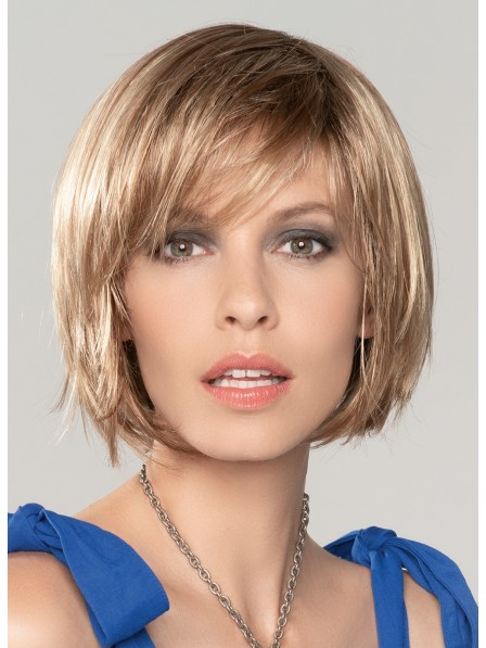 Blonde Bob Cut Wig