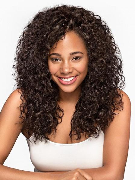 Best Natural Looking Capless Human Hair Celebrity Wigs