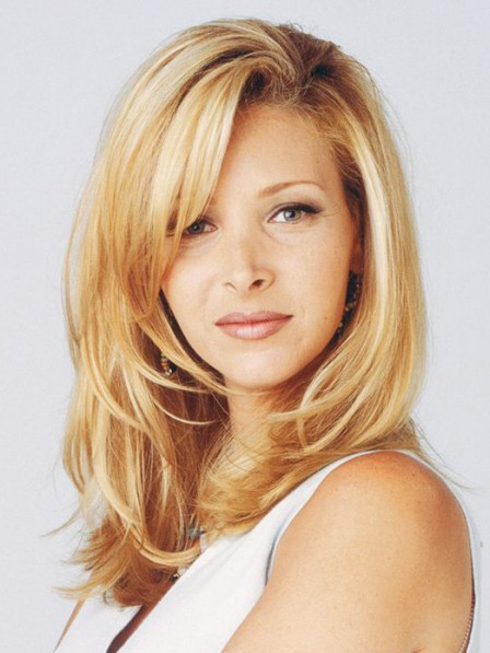Fast Ship Full Lace Long Wavy Blonde Wigs For Sale