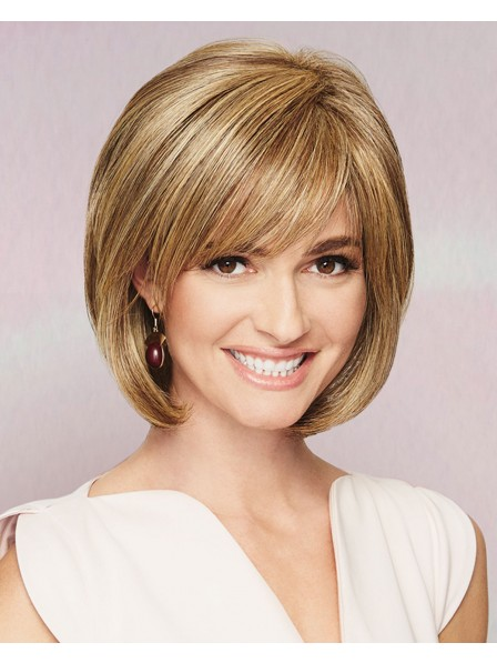 Heat-Resistant Synthetic Hair Bob Style Wig