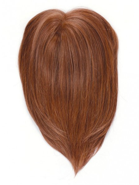 Heat Friendly Synthetic Hair Addition Hairpiece