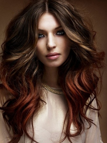 Long Lace Front Mono Top Synthetic Celebrity Wigs