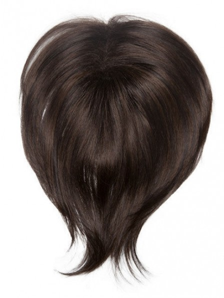 Medium Human Hair Top Piece