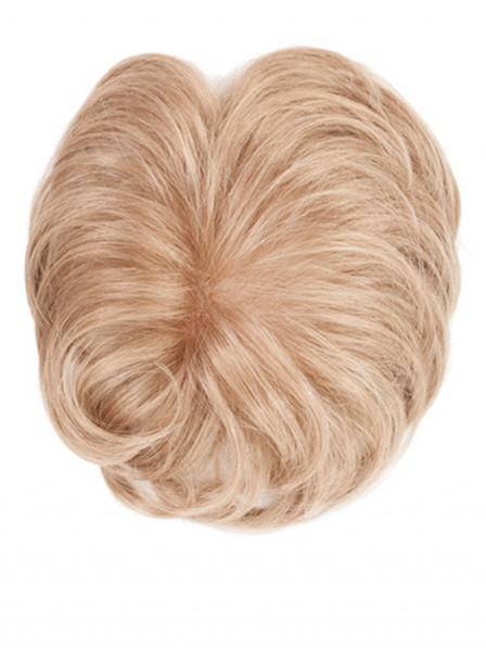 Minuette Hairpiece Monofilament Top