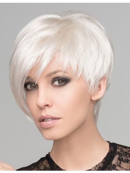 b55962f2cc3678 Pixie Cut Ladies White Wig - Rewigs.co.uk
