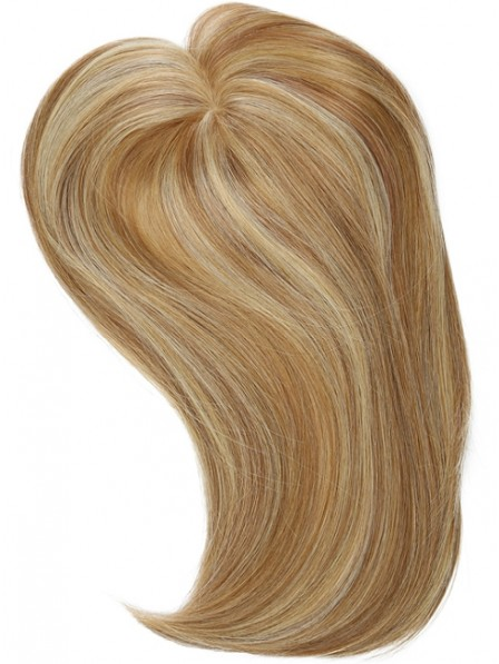 2019 Remy Human Monofilament TopPiece Hairpiece