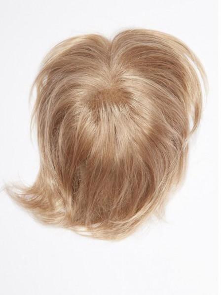 Short Human Top Hairpieces