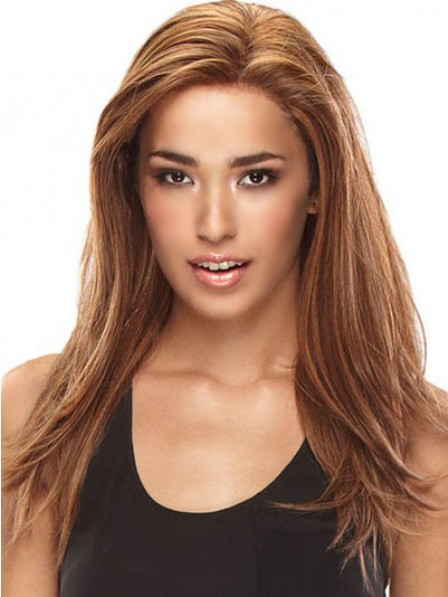 100% Human Hair Wig Full Lace Wig