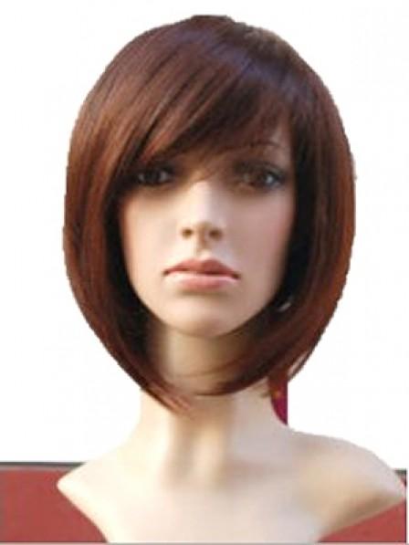 Straight 100% Human Hair Wig