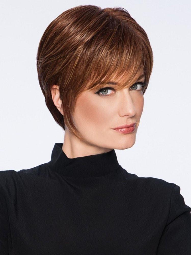 Fashion Short Layered Wigs