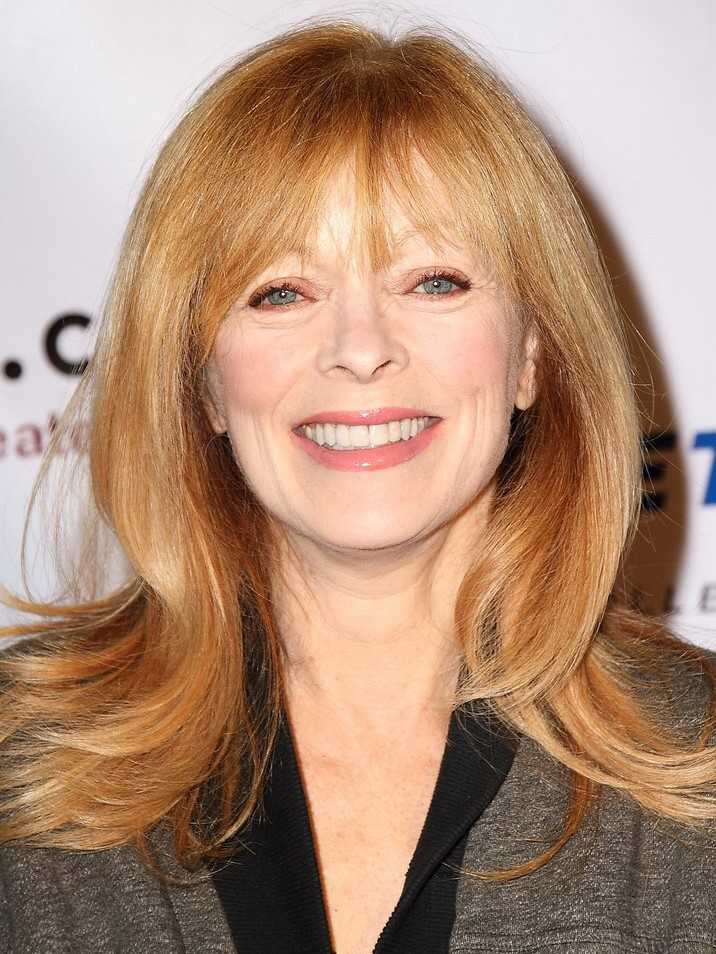 Frances Fisher Long Blonde Hair Wig For Women Rewigs Co Uk