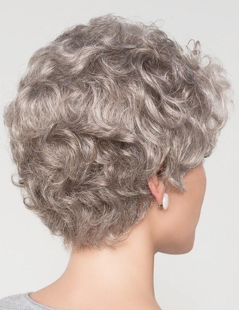 Human Hair Wig Short Natural Style