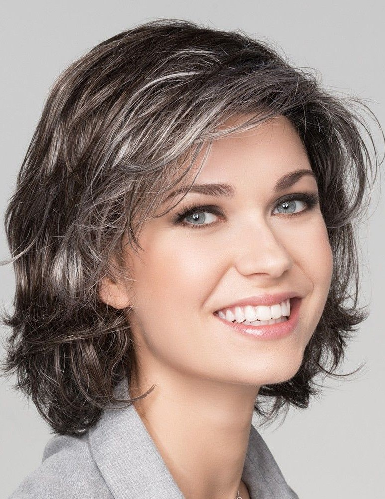 hairstyles for salt and pepper hair for women salt and shoulder length salt and pepper ladies wig rewigs co uk