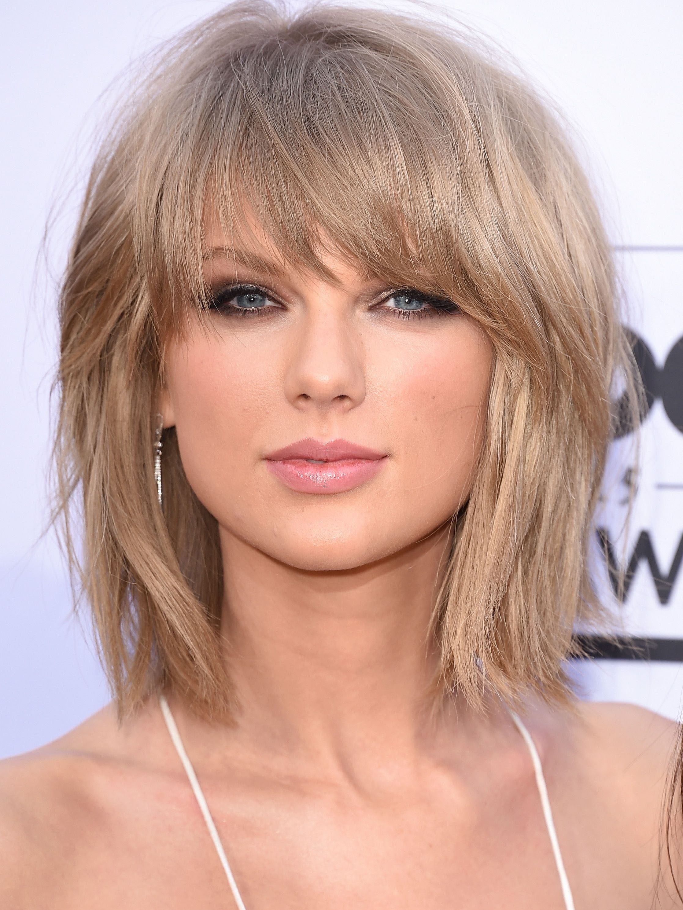 taylor swift hair taylor swift shoulder length blonde straight synthetic