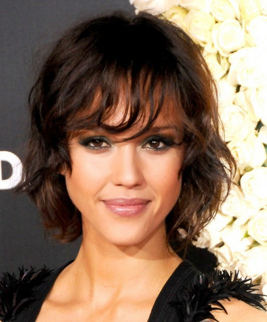 how to get jessica alba hair color